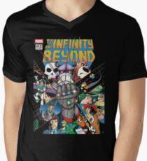 Toy Gauntlet Men's V-Neck T-Shirt