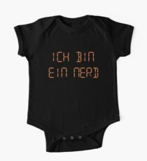 The IT Crowd – Ich Bin Ein Nerd One Piece - Short Sleeve