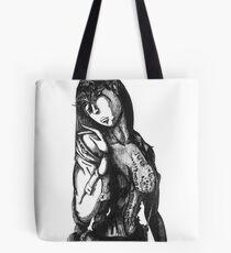 Arizhel Tote Bag