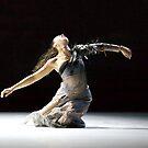 Broken Wing - Bangarra Dance Theatre, Jasmin Sheppard by Andy Solo