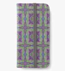 Fashionable iPhone Wallet/Case/Skin