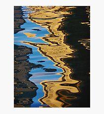 river dance Photographic Print