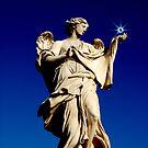 Roman Angel #1 by LaRoach