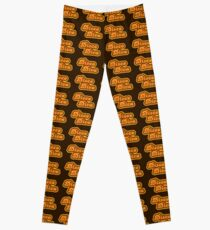 Disco Diva - Retro 70s - Logo Leggings