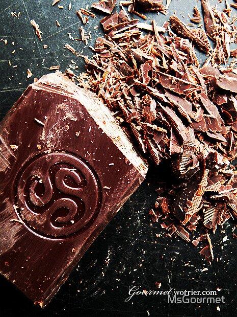 Callebaut by MsGourmet