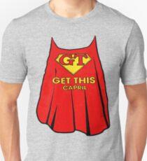Capril Unisex T-Shirt