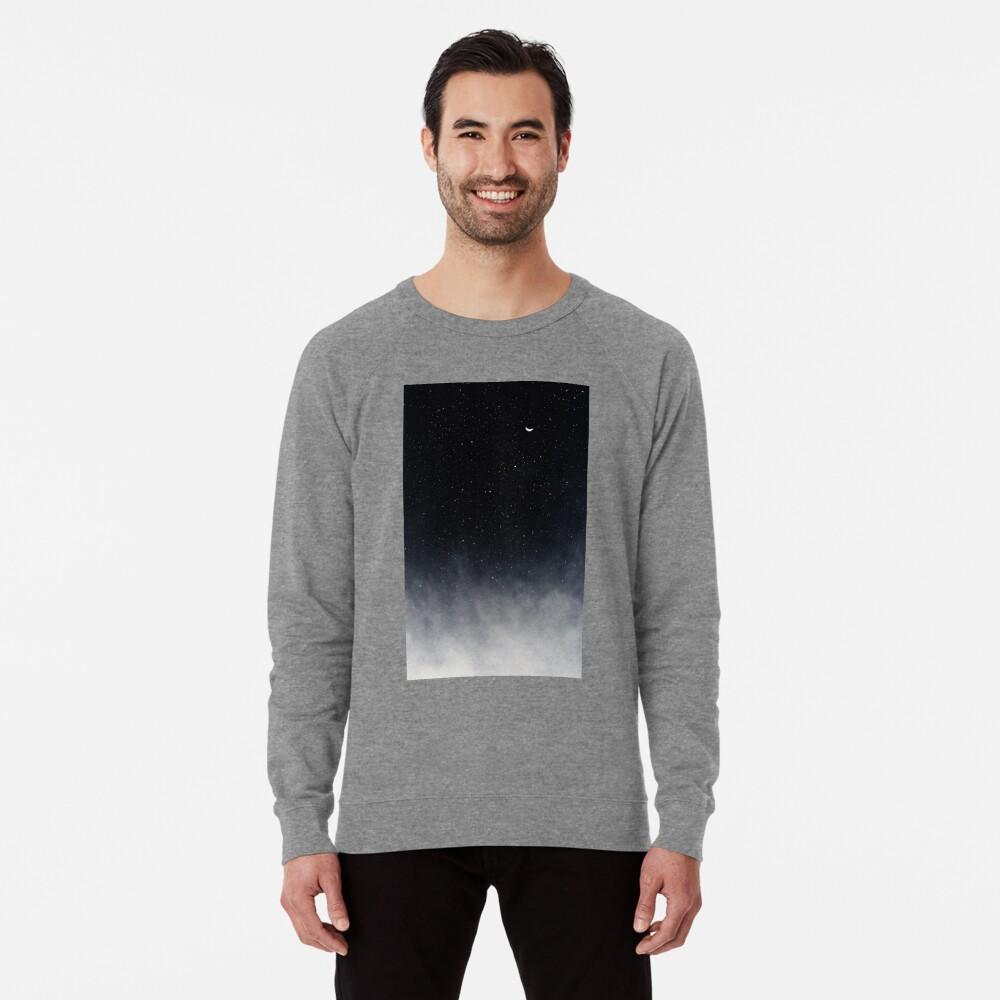 After we die Lightweight Sweatshirt