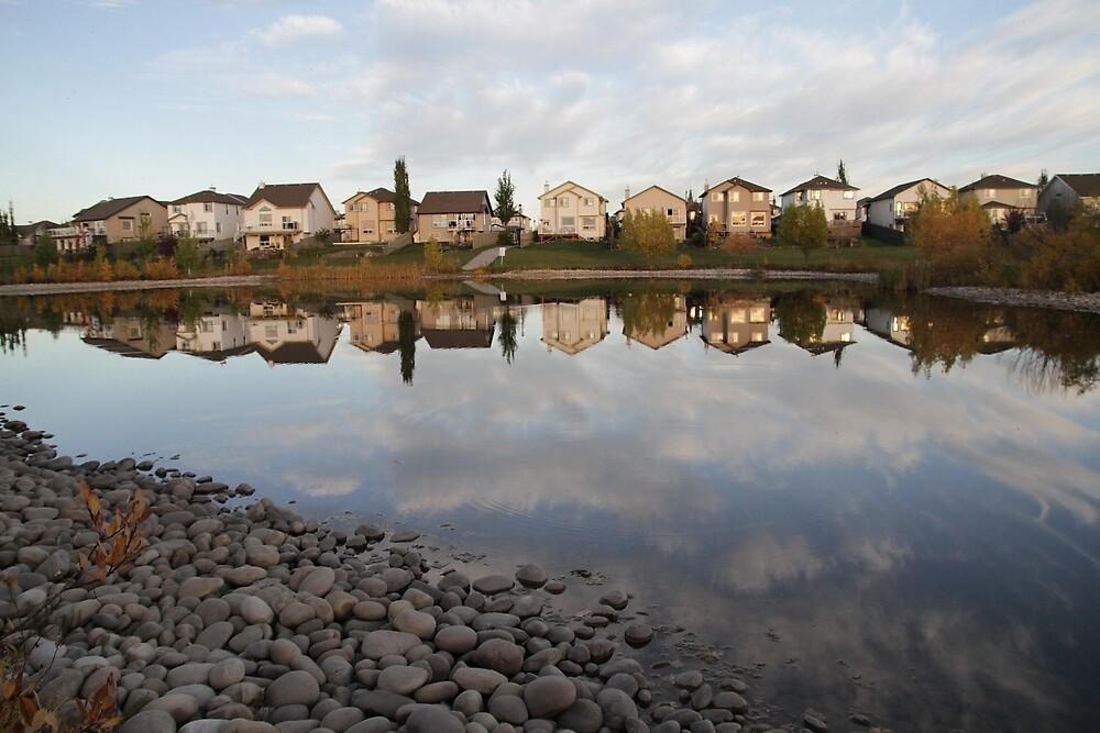 Edmonton area by Maya12