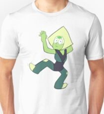 Clingy Peridot Unisex T-Shirt
