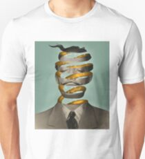 Inside the mind  Unisex T-Shirt