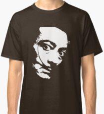 Salvador Dali Classic T-Shirt