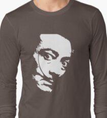 Salvador Dali Long Sleeve T-Shirt