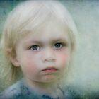Little Boy by nefetiti