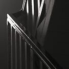 stairs by Heike Nagel