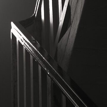 stairs by Nagel