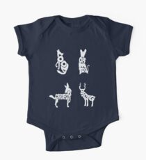 Moony, Wormtail, Padfoot & Prongs Kids Clothes
