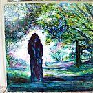 Work in ProgressIII 20110722 by izzybeth