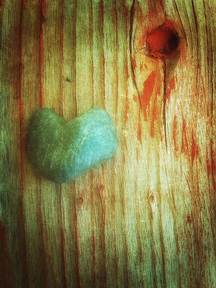 The Heart Found by Mary  Sherman