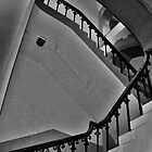 Up The Down Staircase by Diane Arndt