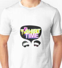 t-shirt time Unisex T-Shirt