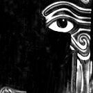Dare Eye Reveal Myself? by Heather Friedman