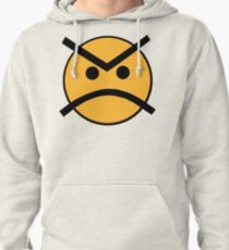 Always Angry Pullover Hoodie