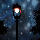 My Nightlight © by Dawn Becker