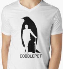 Cobblepot Men's V-Neck T-Shirt