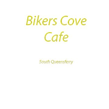 Bikers cove by protector