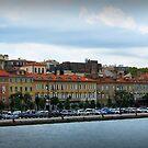 Trieste by Sunil Bhardwaj