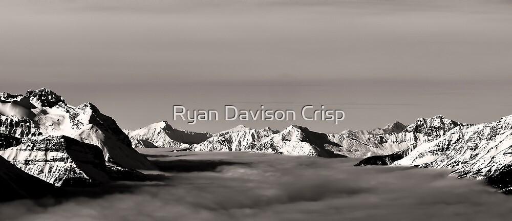 T R A N Q U I L I T Y by Ryan Davison Crisp