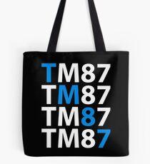 TM87 Tote Bag