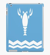 Casual Link Shirt iPad Case/Skin