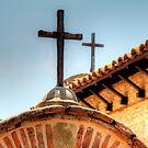 Crosses by KLiu