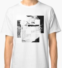 Ian McCulloch - Dorothy Drag Classic T-Shirt