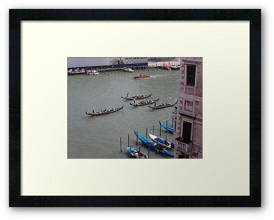 Le Gondolete......italy.---EUROPA-- 6000 VISUALIZZAZ:. 2013  -featured in italia 500+-VETRINA RB EXPLORE  ---- by Guendalyn