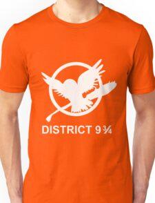 District 9 3/4 Unisex T-Shirt