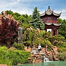 Chinese Gardens II by PhotosByHealy