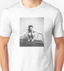 Historical Hipsters - Franz Boas Unisex T-Shirt