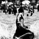 Breaching the Surf by Allan Hamilton