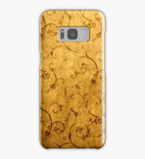 Text Lux Samsung Galaxy Case/Skin