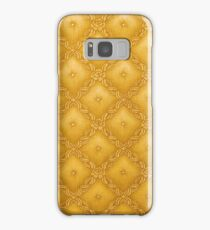 Wall Lux Samsung Galaxy Case/Skin