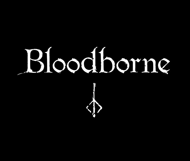 """Bloodborne Hunter Logo"" Photographic Prints by luciouseed ..."