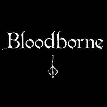 Bloodborne Hunter Logo by luciouseed