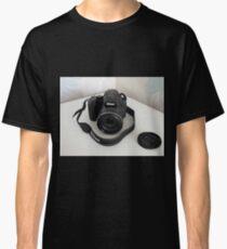 My New Camera Classic T-Shirt