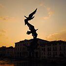 Days End, Treviso by inglesina