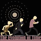 The Evolution of Time by a-roderick
