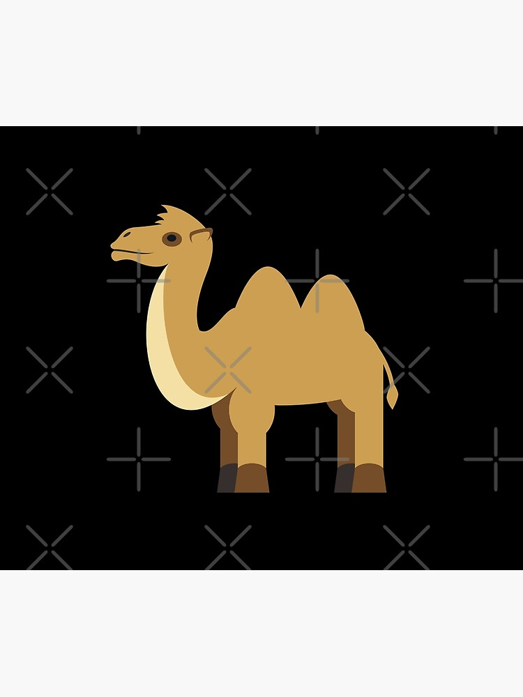 Camel by Torch
