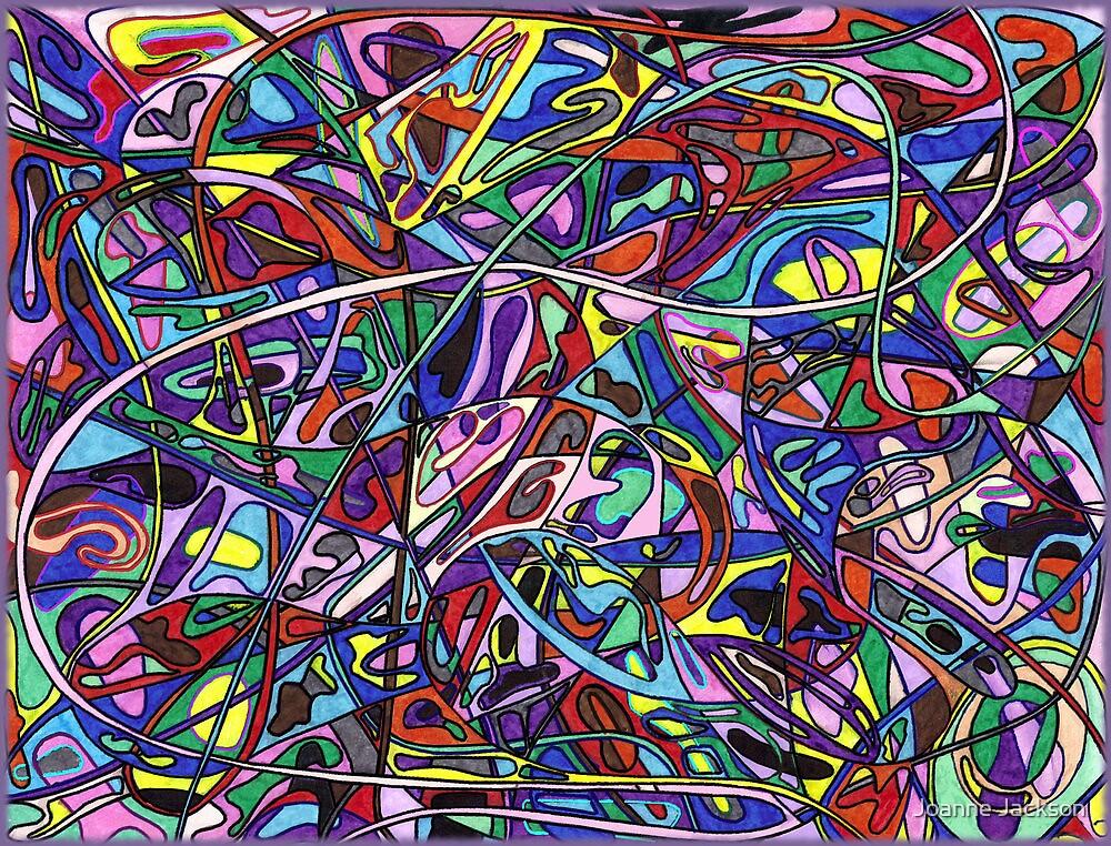 Perpetual Notion by Joanne Jackson