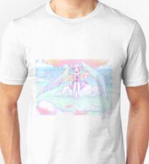 When heaven meets earth Unisex T-Shirt